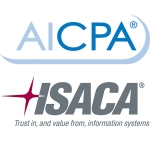 AICPA and ISACA